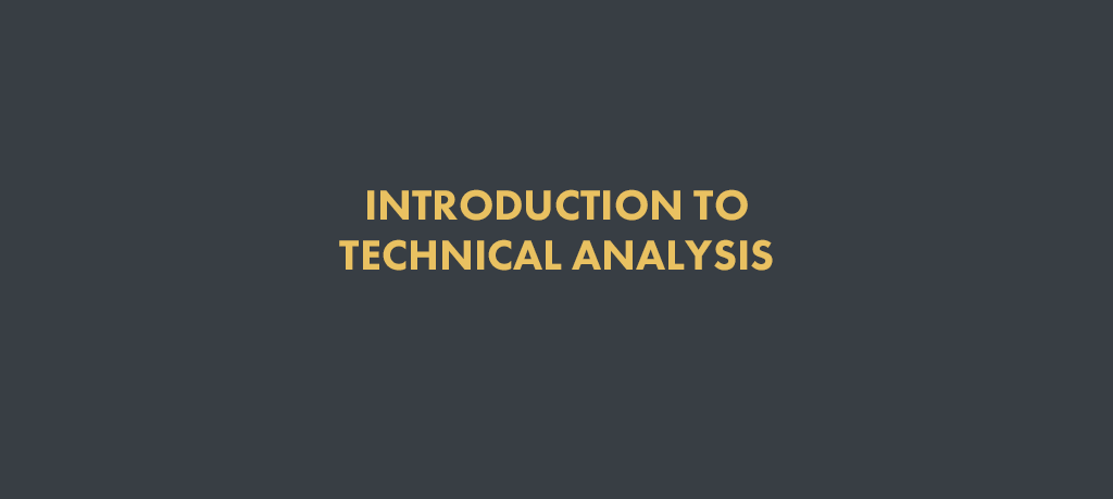 introduction-to-technical-analysis