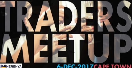 Trader meetup in Cape Town
