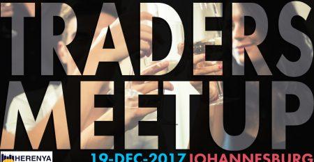 Trader meetup in Joburg