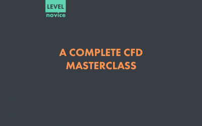 CFD MASTERCLASS