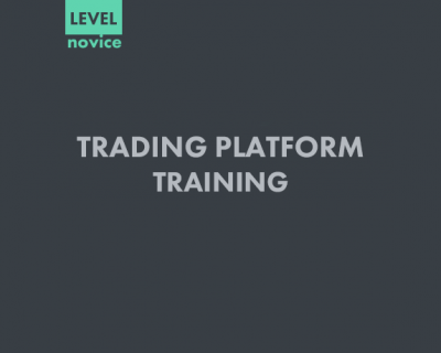 IG PLATFORM TRAINING