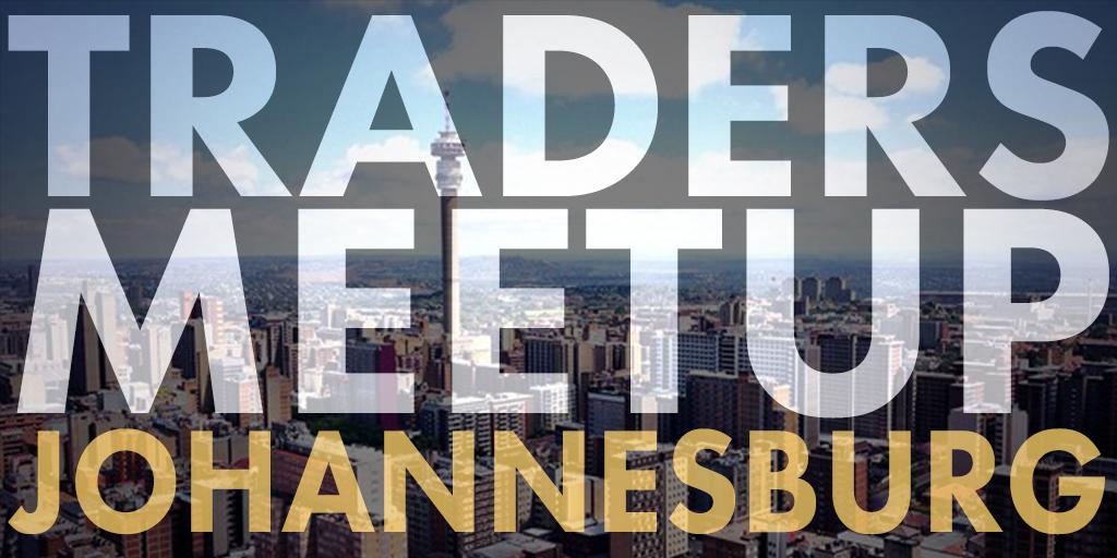Traders Meetup Johannesburg