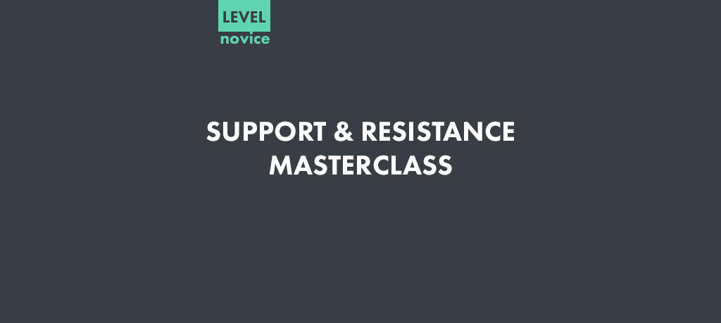 Support Resistance Masterclass