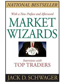 Jack D. Schwager, author of Market Wizards: Interviews with Top Traders. For Sale South Africa