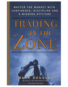 Mark Douglas, author of Trading in the Zone: Confidence, discipline and a winning attitude. For Sale South Africa