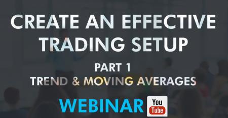 effective trading setup – trend