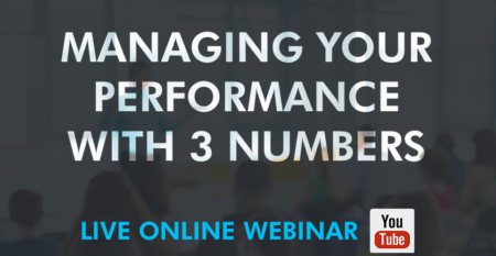 Webinar 4 – Managing your performance